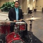 Professional Drum Instructor Lessons