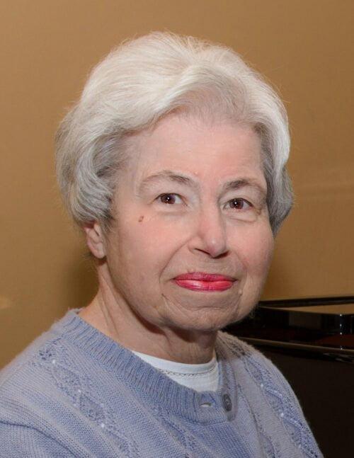 Carole Houghton