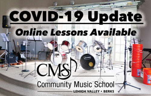 Online Student Music Classes