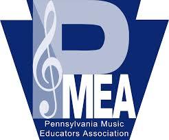 Pennsylvania music educators association