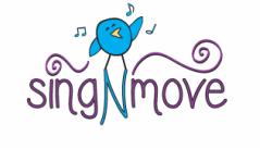 SingNMove logo