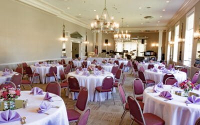 Event Rentals on Hold During COVID-19